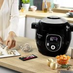 Moulinex cookeo recensione
