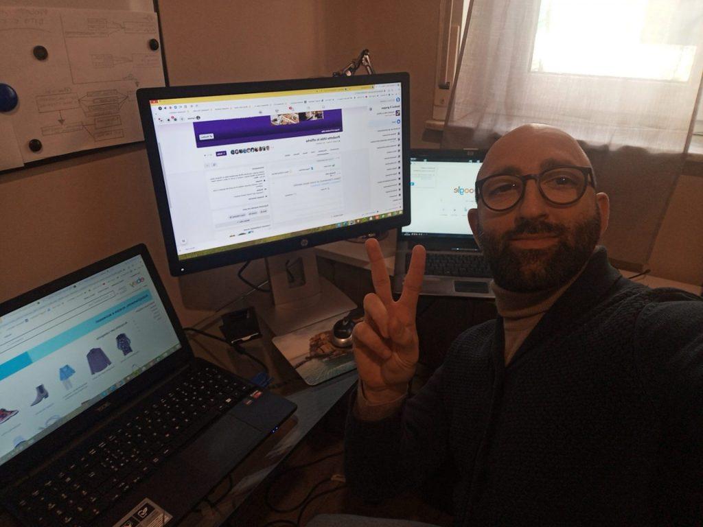 chi sono Carmelo Gallo prodottoutile.com